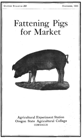 Want a lard-rich, profitable porker? Bring on the skim milk!