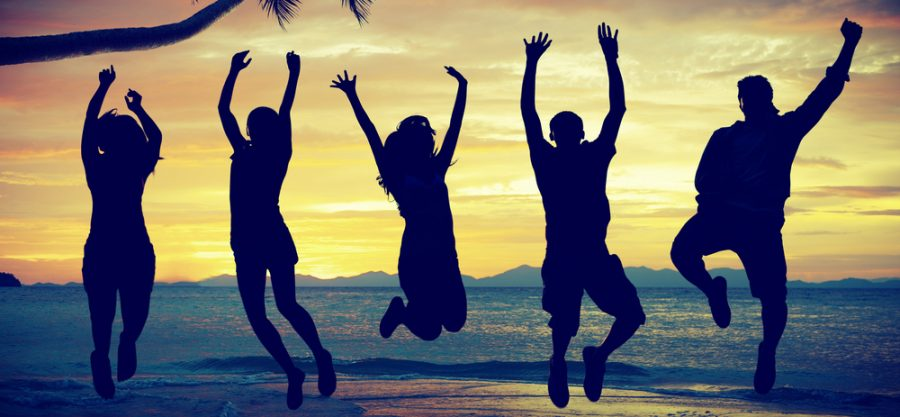How to be Happy: 15 Ways to Live Healthy, Happy and Free