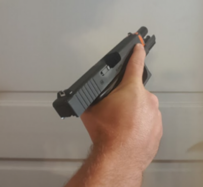 How to Recognize an Empty Gun