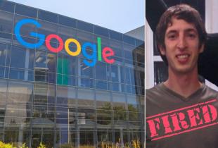 Google's 'Horrifying, Menacing' Memo