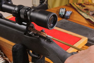 Never Break These Five Rules of Rifle Cleaning
