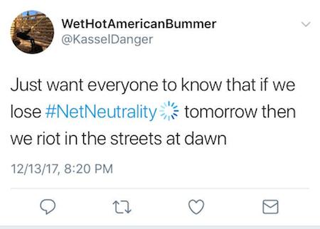 Tweet from KasselDanger