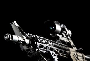 Why I Plan to Switch From a Shotgun to an AR-15 for Home Defense