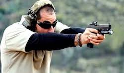Aiming Gun