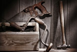 3 Handyman Hacks for the Post-Collapse Economy