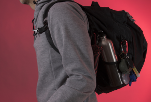 Video Edition: Snag a Professionally Packed Bug-out Bag