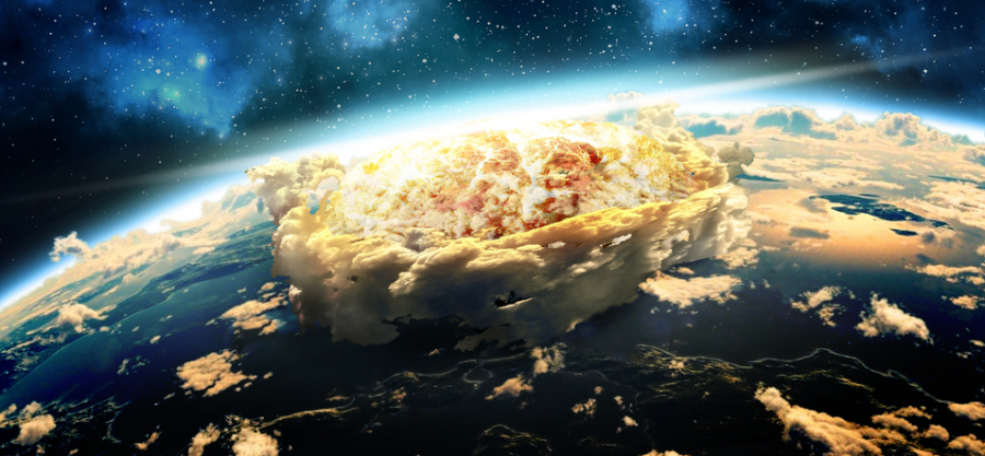 The Ultimate Doomsday Prepping List, Part I