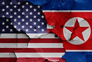 U.S. and North Korea on the Path to War?