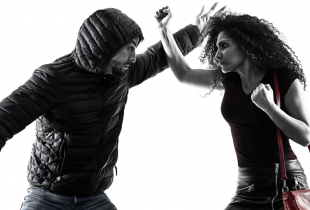 Give the Gift of Self-Defense