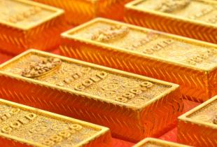 AXIS OF GOLD Undermines U.S. Dollar