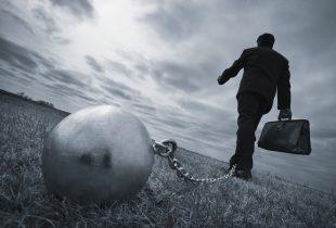 Break Debt's Stranglehold on Your Happiness