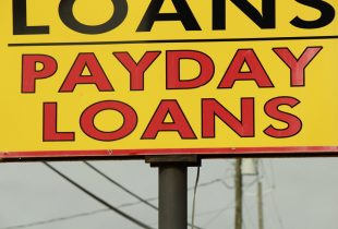 Government-Backed Loan Sharks Target Middle-Class Americans