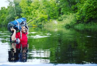 Water Crossings: Make It Safely to the Other Side