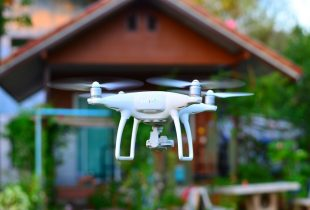 Best Drones to Buy for Home Security
