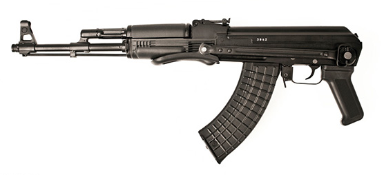 Why AK-47s Are Growing in Popularity — and Why You Should Buy One Too