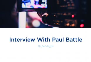 Interview With Paul Battle