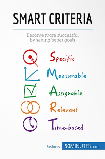 Become more successful by setting better goals
