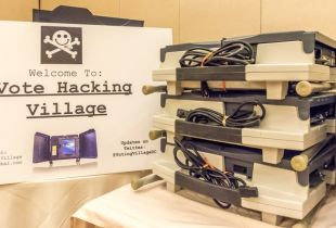 17-Year-Old Hacks Midterm