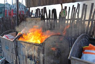 Turn a Dumpster Fire Into an 800 Credit Score