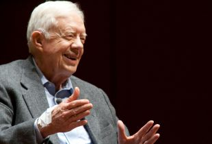 "President Carter's ""Sexual"" Advance"