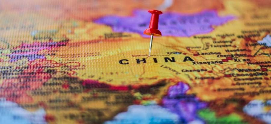Spy Alliance Pushes China Towards Cold War