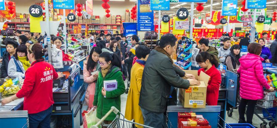 China's Financial Virus