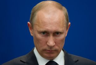 Russia's Last American Investor: [ARRESTED]