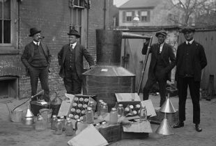 Prohibition Made These Companies Legends
