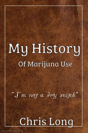 Book called 'My History'