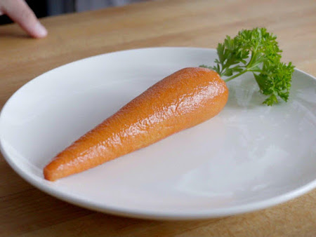 Meat carrot