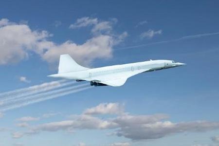 Cool jet