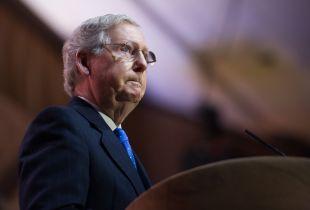 GOP Threatens Trump Revolt