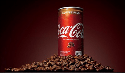 Coca + Coffee