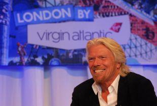 Billionaire Goes Public With Space Virgin
