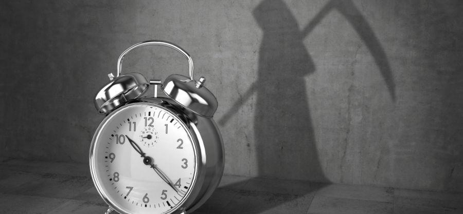 Death Clock Will Predict When You Die
