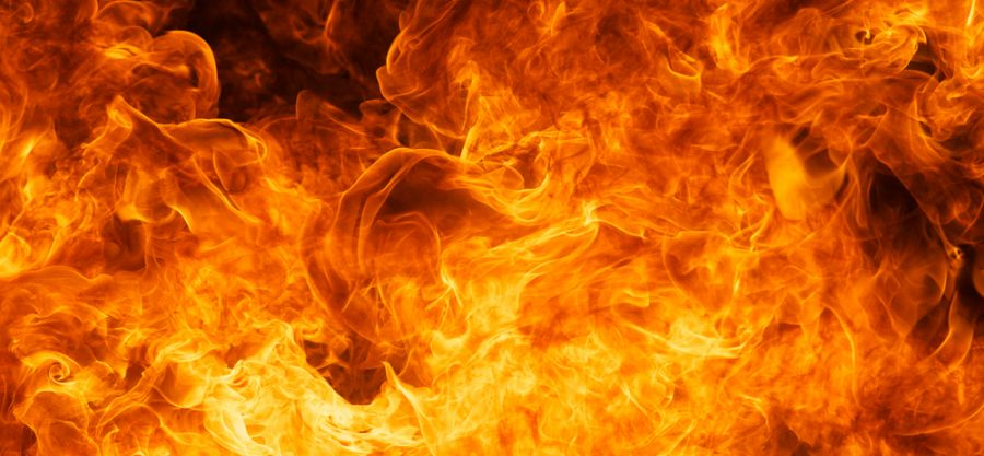 Tesla Set 7 Walmarts on Fire?