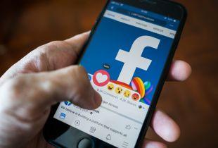 Weekly Update: Facebook Surveillance Exposed