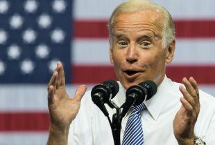 Joe Biden's Broken Record