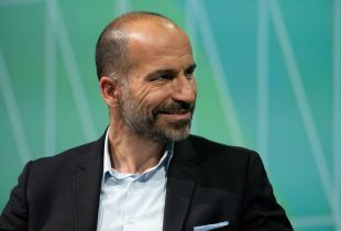 Uber CEO Says Murdering a Guy Could Happen to Anyone