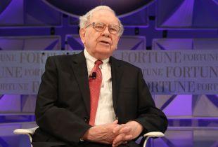 Weekly Update: Is Warren Buffett Dead Wrong?