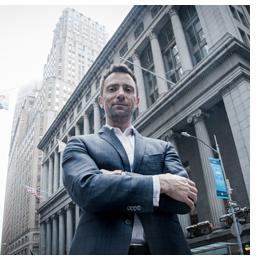 Wall Street Guy