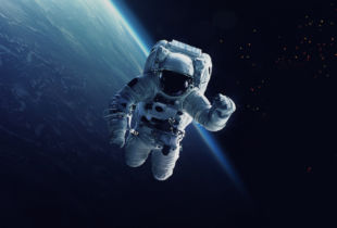 In Space, No One Can Hear You IPO