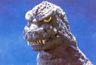 Godzilla Market