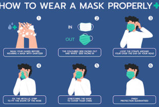 Why You Should Wear a Mask in Public