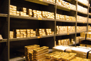 Weekly Update: The Physical Gold Shortage