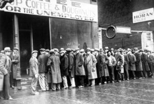 Trillions on Unemployment Alone