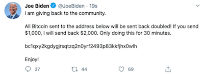joe biden bitcoin
