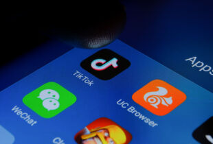 POV: You're a Chinese App Banned by E.O.