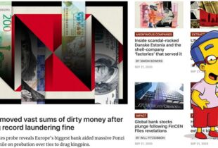 Dirty Money Runs Deep at These Five Banks