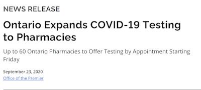 Testing expands headline image